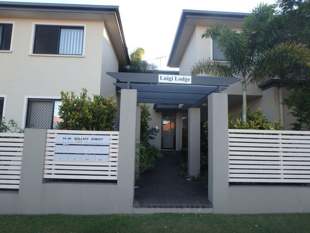 4/56 Wallace Street, Chermside, Qld 4032