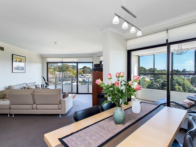 811/180 Ocean Street, Edgecliff, NSW 2027