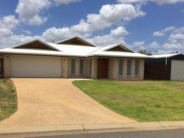 19 Jamie Crescent, Gracemere, Qld 4702
