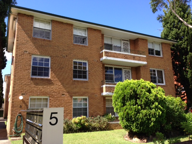 2/5 Chester Street, Epping, NSW 2121