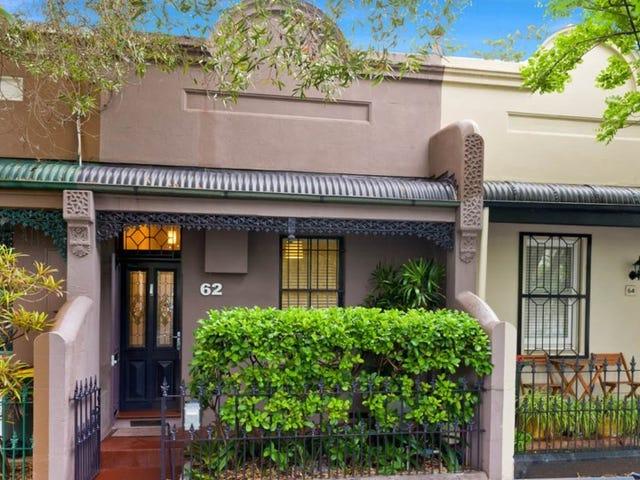 62 Burren Street, Erskineville, NSW 2043