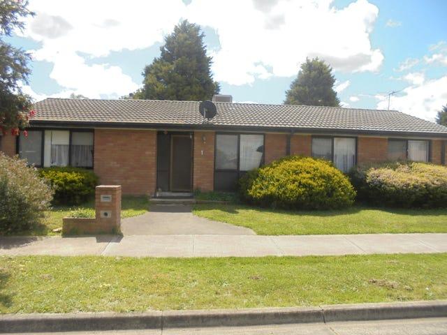 1 Newhaven road, Craigieburn, Vic 3064