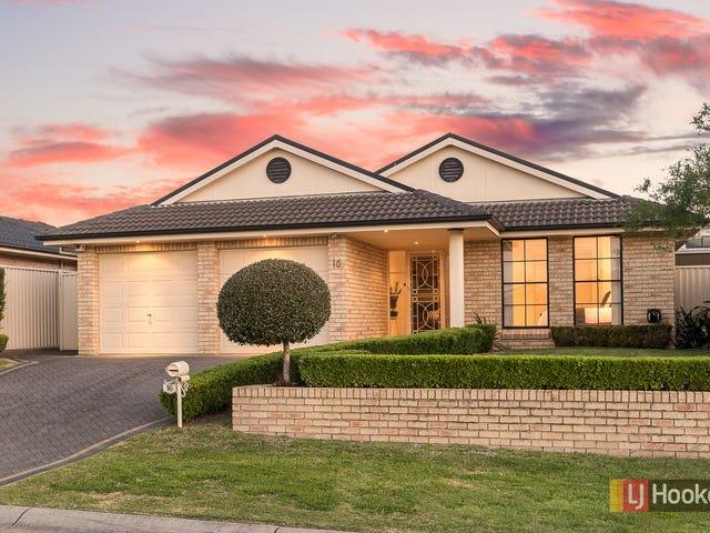 16  Stave Place, Kellyville Ridge, NSW 2155