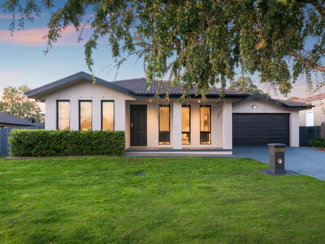 7 Mary Hall Circuit, Dunlop, ACT 2615