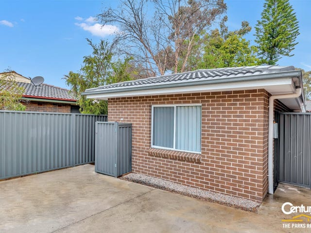 11a Mallee Street, Quakers Hill, NSW 2763