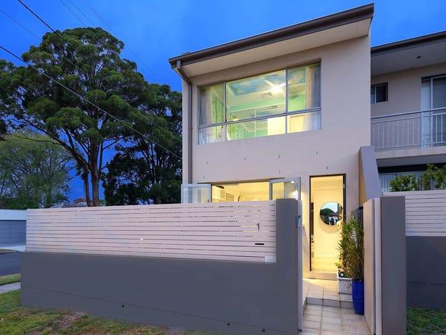 1/148 Hurstville Road, Oatley, NSW 2223