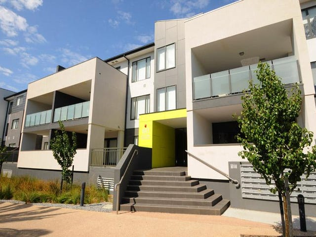 B313/60 Autumn Terrace, Clayton South, Vic 3169