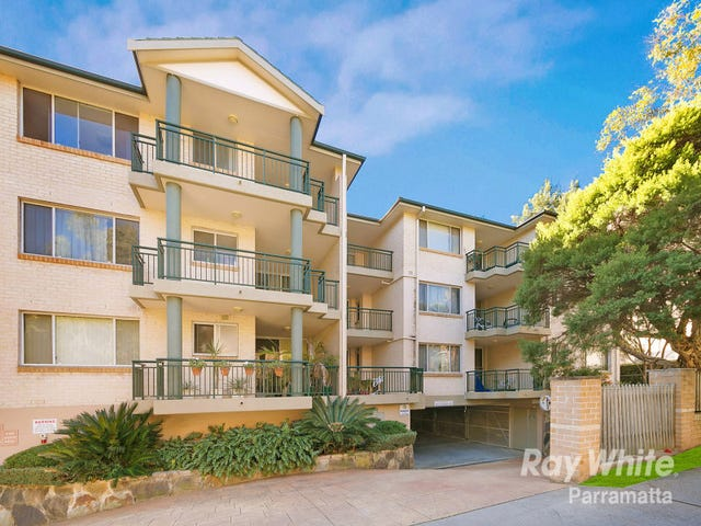 25/31-33 Moss Place, Westmead, NSW 2145