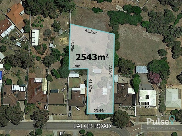 37 Lalor Road, Kenwick, WA 6107