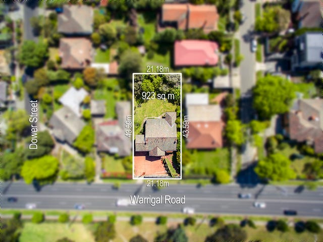112 Warrigal Road, Camberwell, Vic 3124