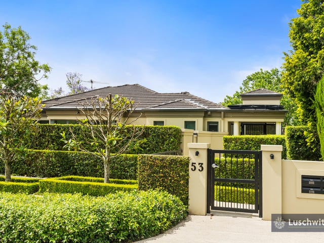 1/53 Pentecost Avenue, Pymble, NSW 2073