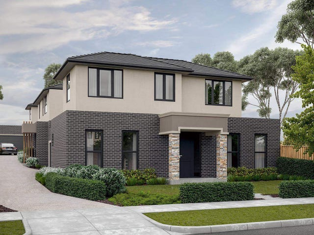 1-3/1 Myrtle Court, Doncaster East, Vic 3109
