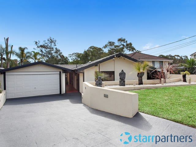 4 Hoad Place, Greystanes, NSW 2145