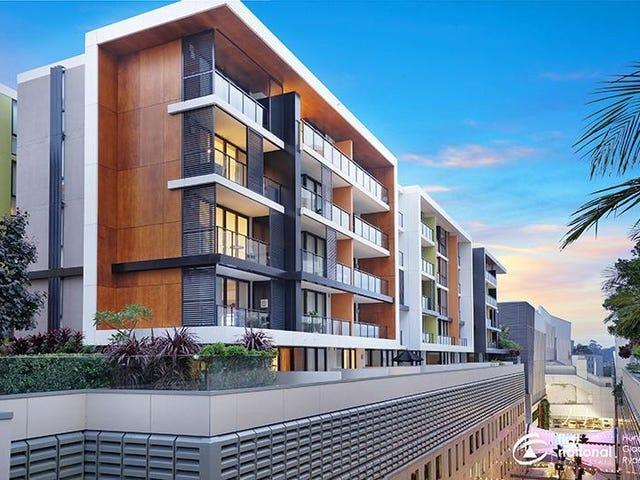 G621/4 Devlin Street, Ryde, NSW 2112
