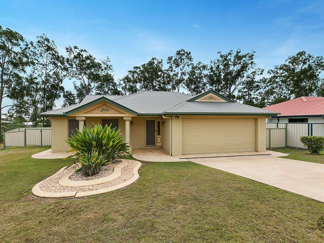 26 Heights Drive, Gympie, Qld 4570