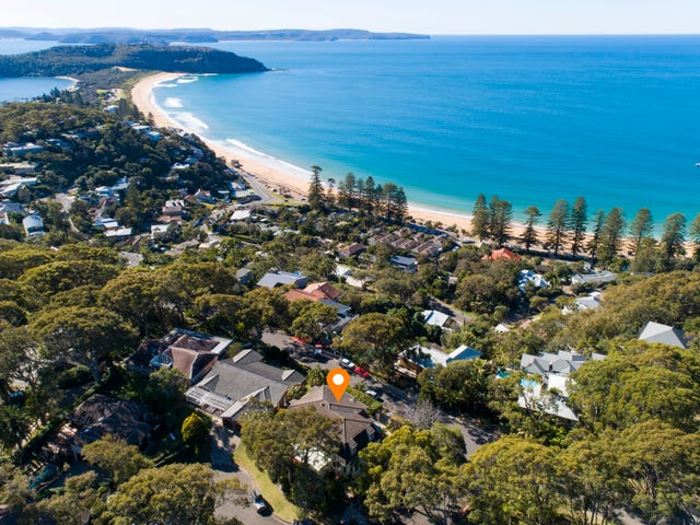 124 Pacific Road, Palm Beach, NSW 2108