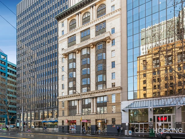 1004/422 Collins Street, Melbourne, Vic 3000