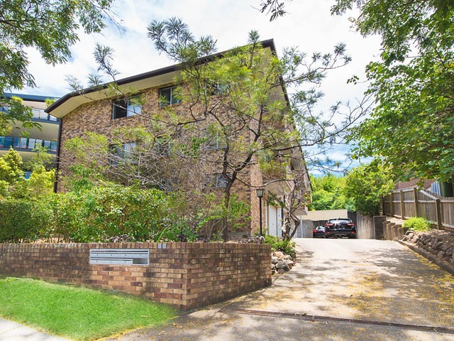 5/44 Underhill Avenue, Indooroopilly, Qld 4068
