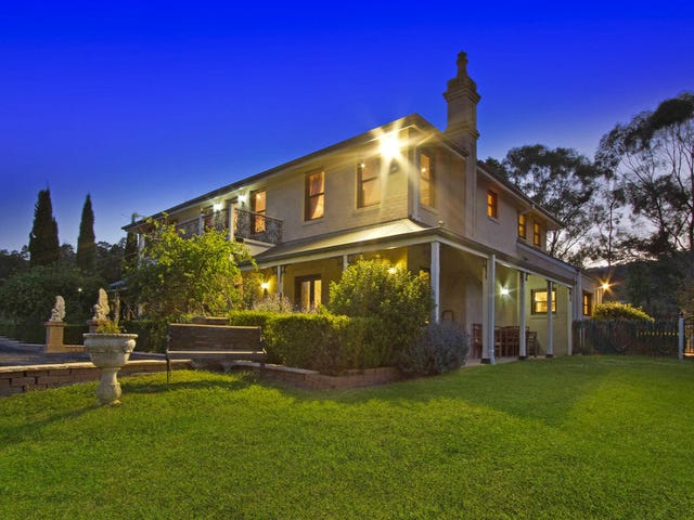 83F Willow Glen Road, Kurrajong, NSW 2758