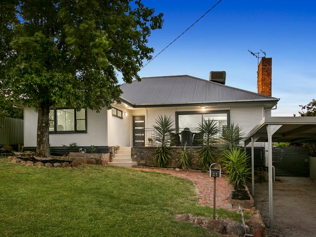 21 Afton Street, North Bendigo, Vic 3550