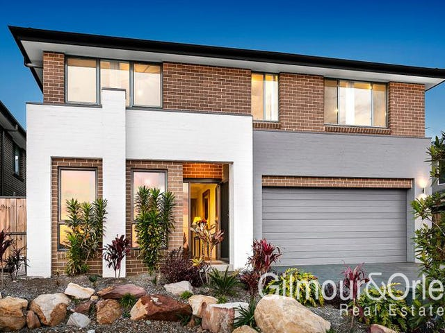 18a Wattleridge Crescent, Kellyville, NSW 2155