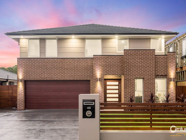 45 Landon Street, Schofields, NSW 2762