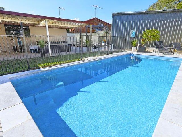 11 Sherry Place, Minchinbury, NSW 2770