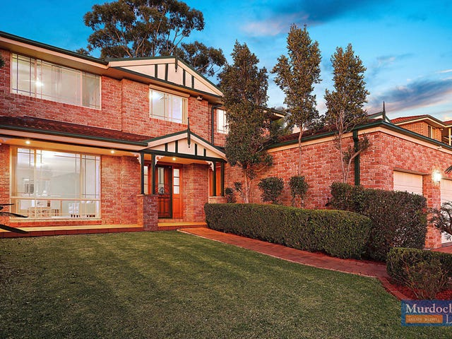 12 Allara Place, Castle Hill, NSW 2154