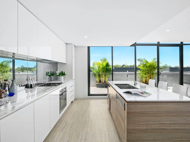 703/8 Waterview Drive, Lane Cove, NSW 2066