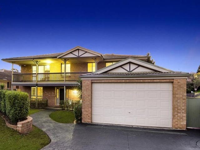 134 David Road, Castle Hill, NSW 2154