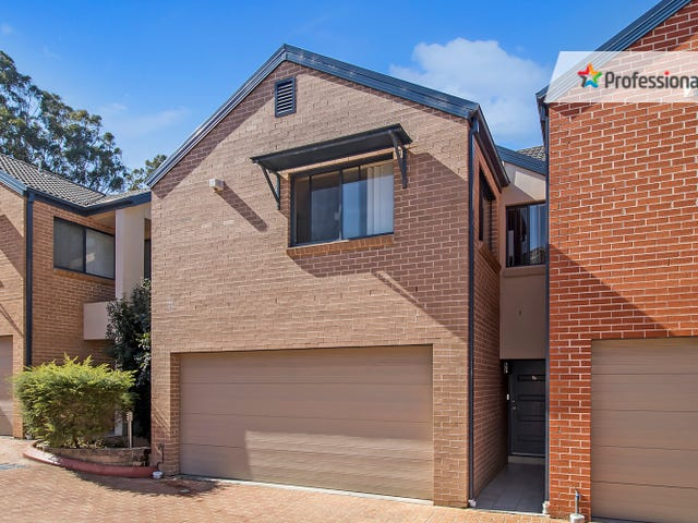 16/18 Holland Crescent, Casula, NSW 2170