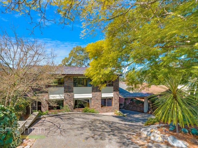 6 Plains View Crescent, Mount Riverview, NSW 2774