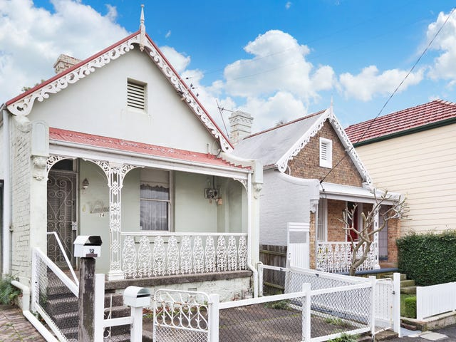 14 Ewell Street, Balmain, NSW 2041
