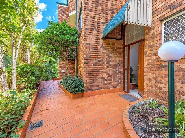 TownHouse/18 Cintra Rd, Bowen Hills, Qld 4006