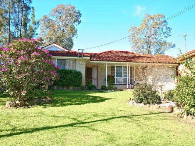 56 Mitchell Drive, Glossodia, NSW 2756