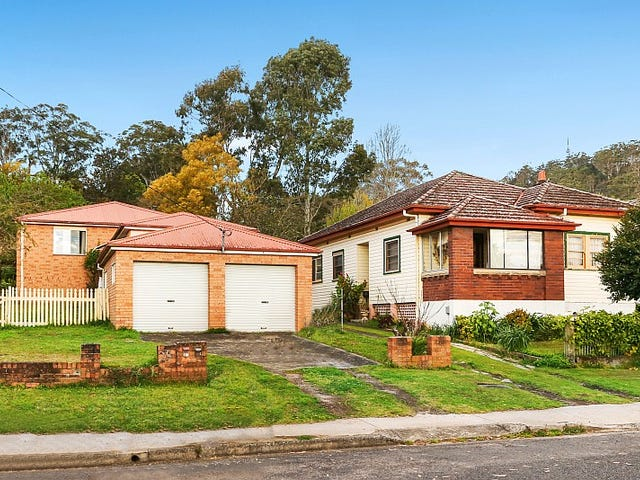 37 & 39 Hills Street, North Gosford, NSW 2250