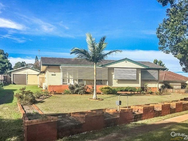 146 Ruthven Street, North Toowoomba, Qld 4350