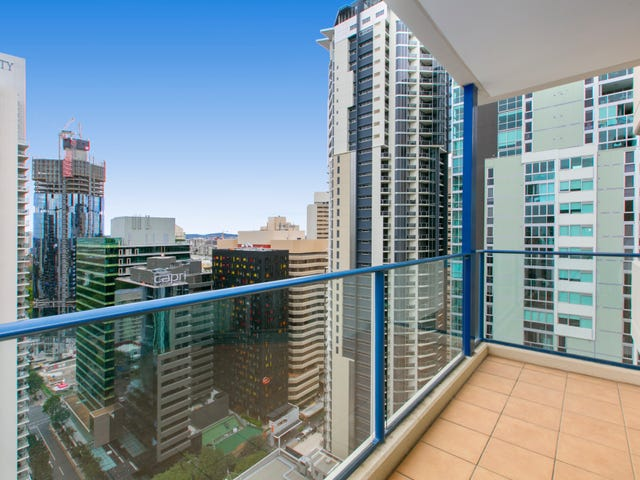 2801/95 Charlotte Street, Brisbane City, Qld 4000