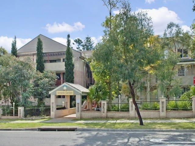 29/1-7 Hume Avenue, Castle Hill, NSW 2154