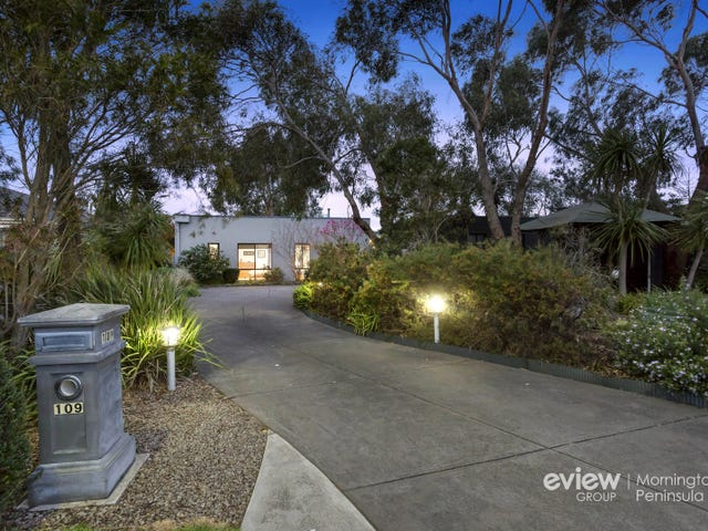 109 Country Club Drive, Safety Beach, Vic 3936