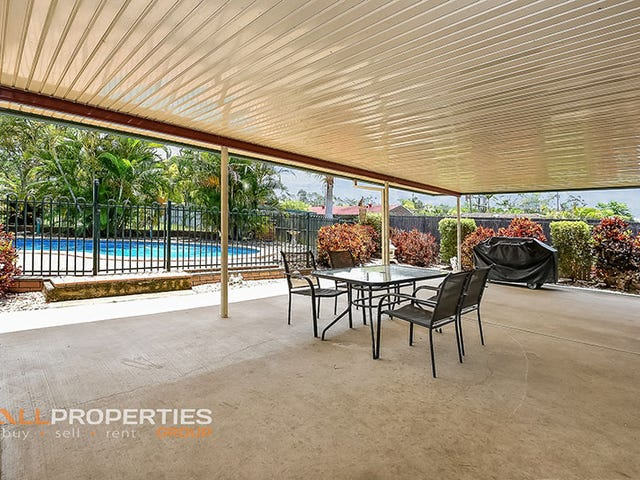 3 CYGNUS CT, Regents Park, Qld 4118