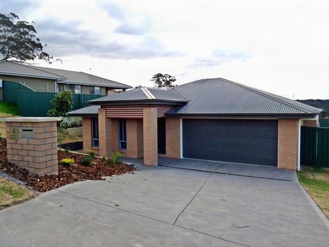 4 Jeans Street, Muswellbrook, NSW 2333