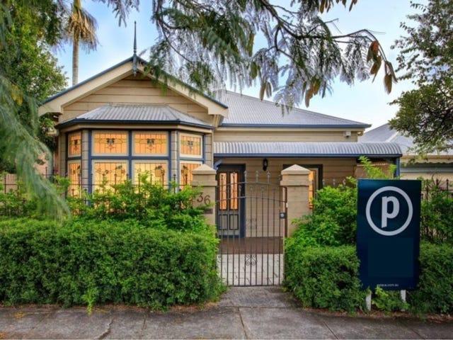 36 Mountjoy Street, Petrie Terrace, Qld 4000
