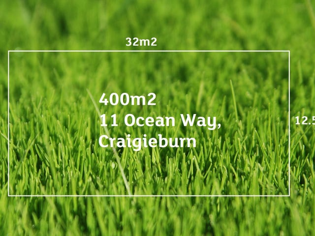 11 Ocean Way, Craigieburn, Vic 3064
