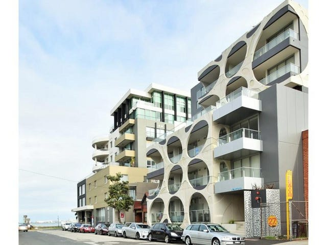 G01/19-25 Nott Street, Port Melbourne, Vic 3207