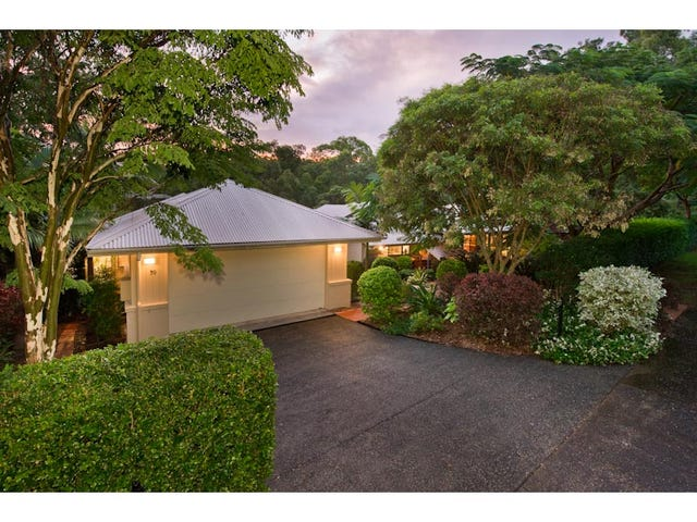50 Lilly Pilly Rd, Pullenvale, Qld 4069