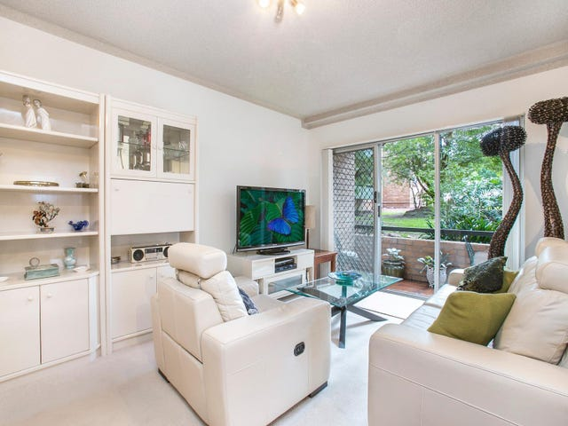 3/6E Goulding Road, Ryde, NSW 2112