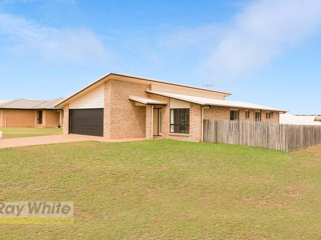 2 Annie Close, Gracemere, Qld 4702
