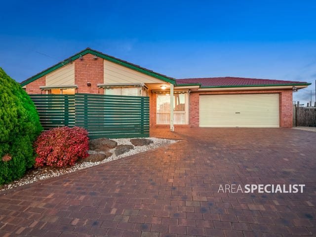 22 Plaistow Court, Cranbourne North, Vic 3977