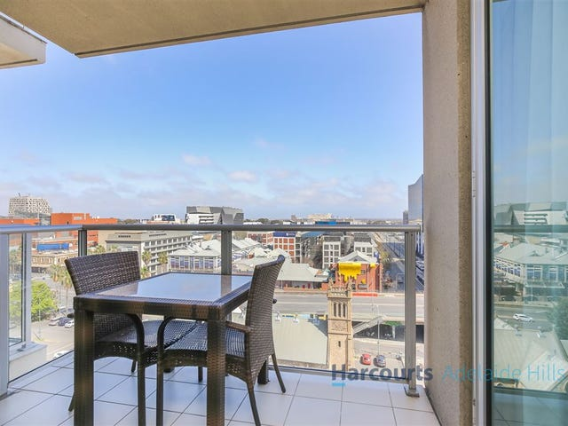 1115/91-97 North Terrace, Adelaide, SA 5000